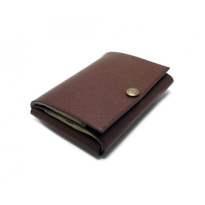 Heritage Signature Compact Id Wallet